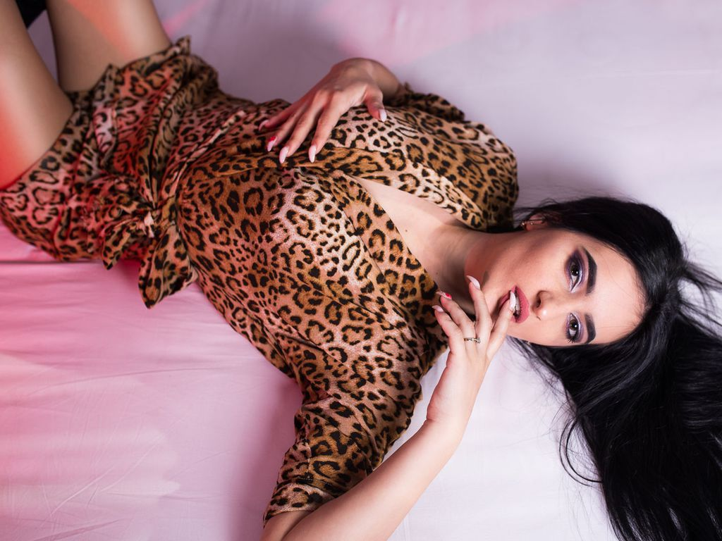 reinadeliss cam cyber live sex