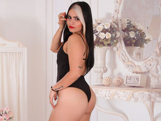 Webcam model NaomiThompson from Web Night Cam