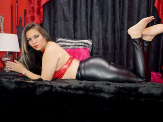 Webcam model AmeliePowell from LivePrivates
