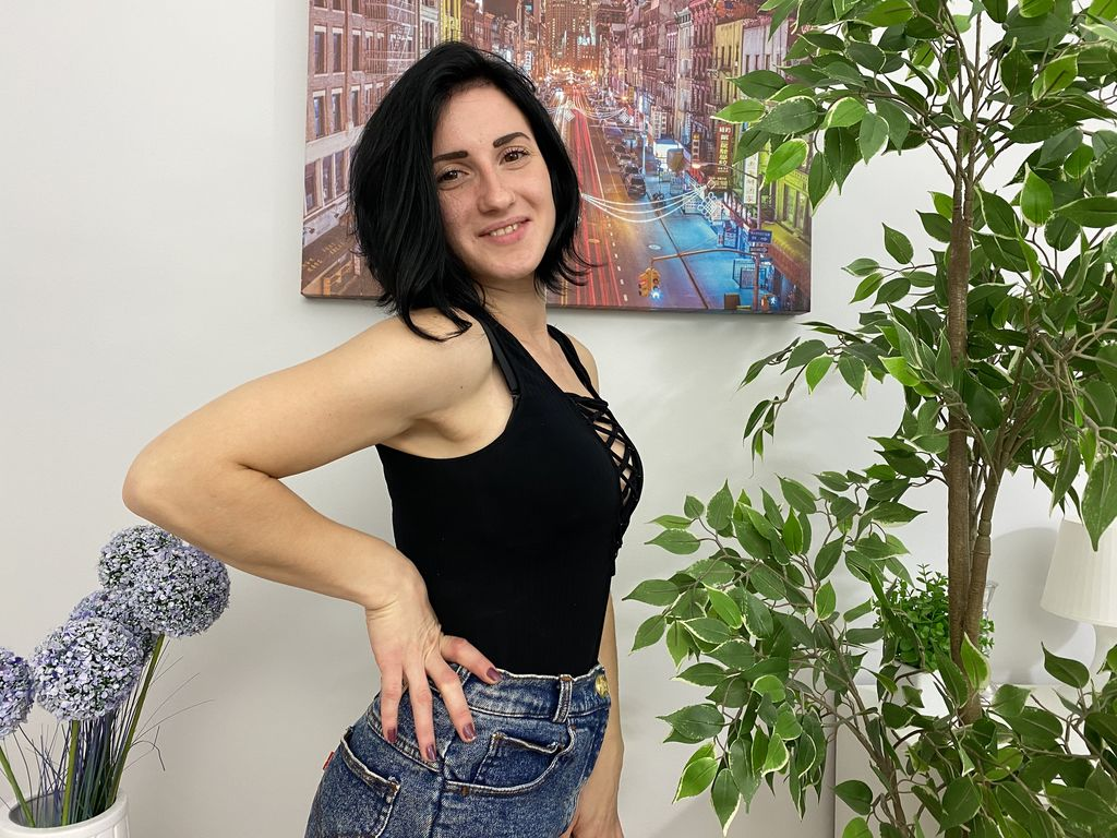haileybennet to watch sex live