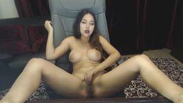 NikkiShei's Cam Video
