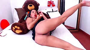 Kinky Anal With AnnaKroes