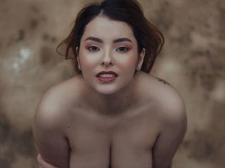 GretaSounders Porn Show