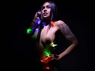 Live Webcam Show with MarlaBecker