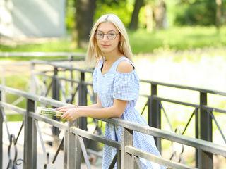 Model Profile Image