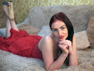 Webcam model KrasotkaKisa from Web Night Cam