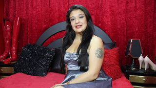 JimenaRodriguez webcam show