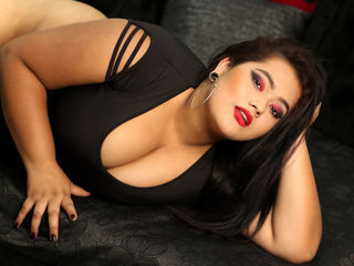 Webcam model FiorelaTaylor from Web Night Cam