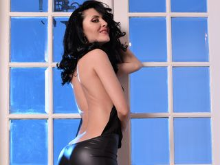 Webcam model LilithsEden from Web Night Cam