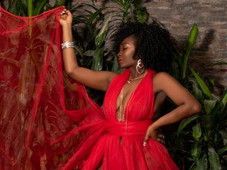 Sexy profile pic of AfricaRoze