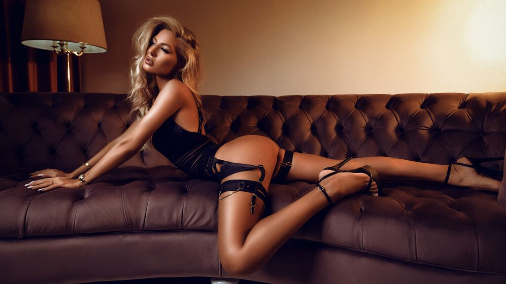 MayaKassidy at LiveJasmin