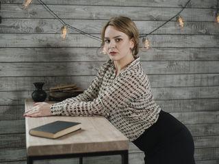 RosaVaughn