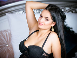 Webcam model ValeriaHared from Web Night Cam