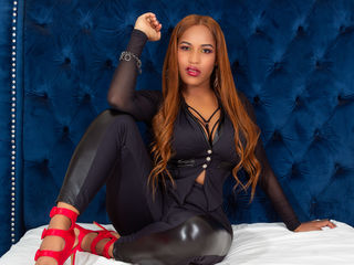 Webcam model JeannineRamsey from Web Night Cam