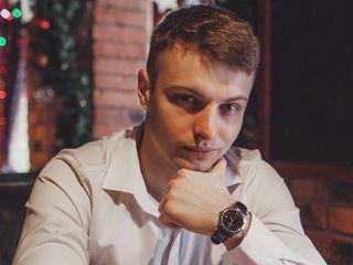 Hot picture of JonyMontana