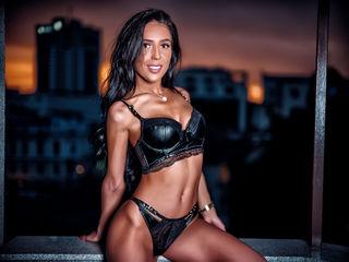 AngelinaKienova Porn Show
