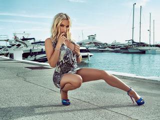 KateVixenKate Porn Show