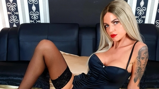 AnnaIvanov webcam show