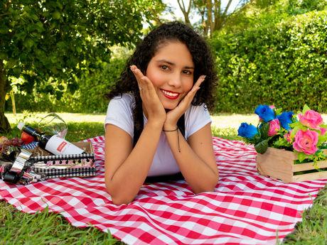 Chat with NatashaBecker