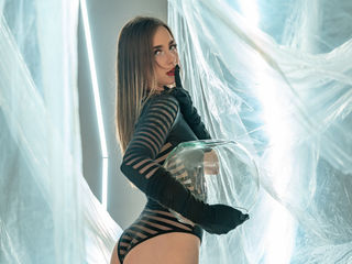 Webcam model HannaFrank from Web Night Cam