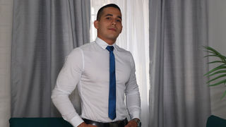 DiegoBernard webcam show