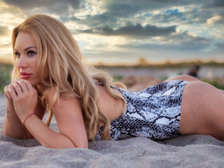 Hot picture of sweetblondeesx