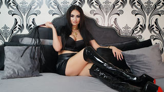 KyraSteel webcam show