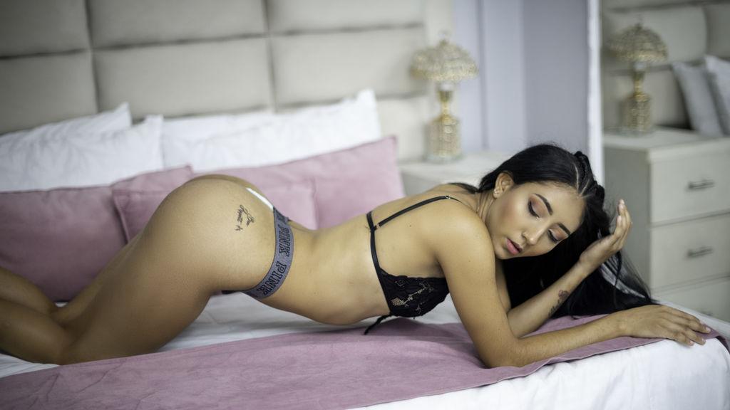 NashaWill webcam performer profile at GirlsOfJasmin - Complete list of cam models