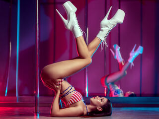 Hot picture of AriaBaker