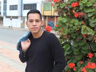 Hot picture of MartinHurtado