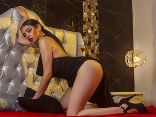 Webcam model ValentinaSuares from Web Night Cam