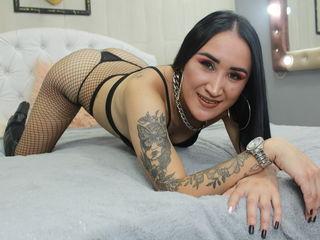 Sexy profile pic of KellyWeaver