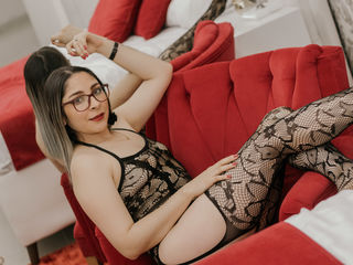 Webcam model ValeryRiveiro from Web Night Cam