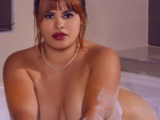 Webcam model NatyGuzman from Web Night Cam