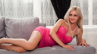 InesGreer webcam show