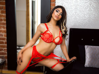 Sexy picture of ZendayaClark