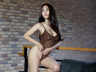 Webcam model ArisaHamasaki from Web Night Cam