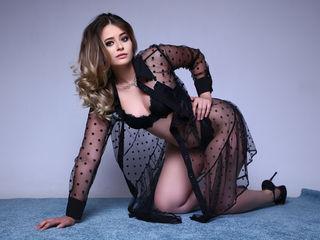 Sexy profile pic of VanessaKline