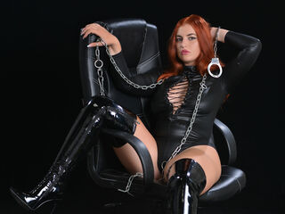 Live Webcam Show with SophieQuins