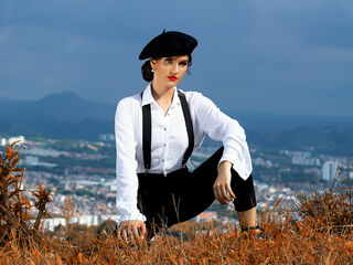 AmelieBennett's Picture