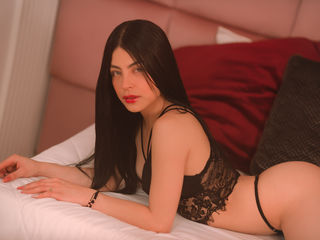 Webcam model AlexandraHeinz from Web Night Cam