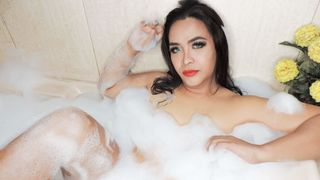 KimiFox webcam show