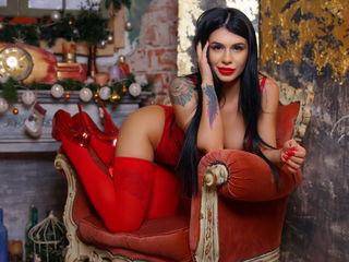 Sexy profile pic of IAmKallisa
