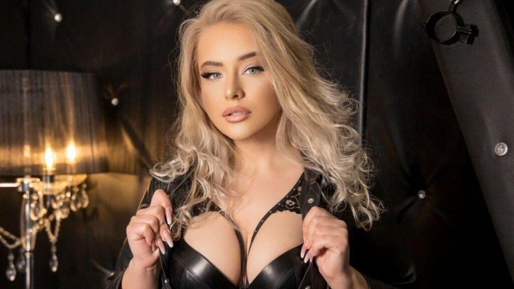 KatherineMelinko profile, stats and content at GirlsOfJasmin