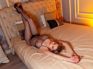 Sexy profile pic of JosieCain
