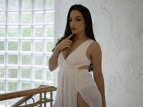 Chat with IvannaSantana