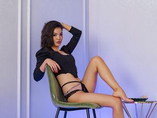Sexy picture of AshiLou