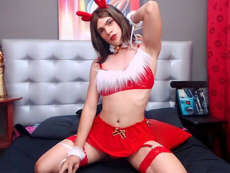 Chat with ClaudiaFernandez