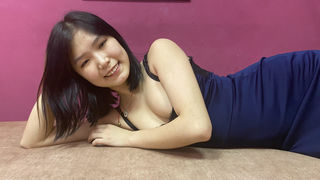 SammyKyoko webcam show