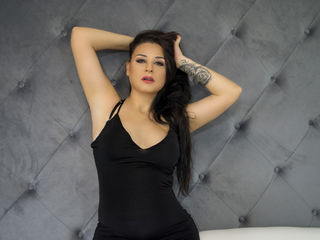 Webcam model SelenaHarvy from Web Night Cam